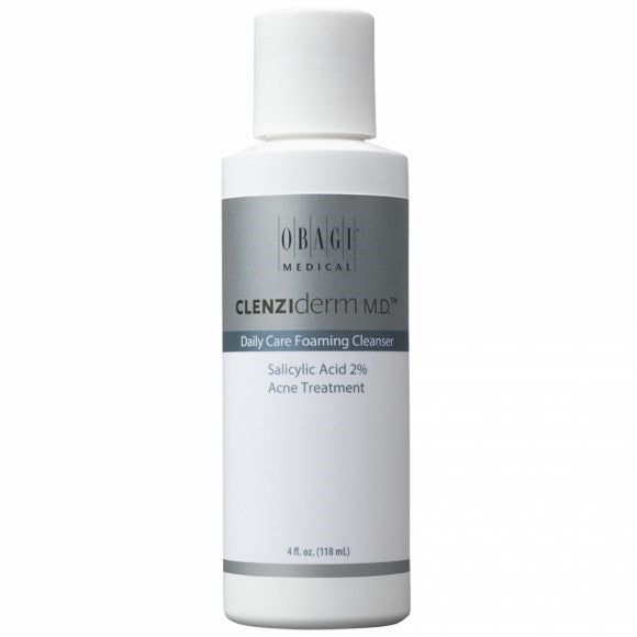 Obagi CLENZIderm Foaming Cleanser 1