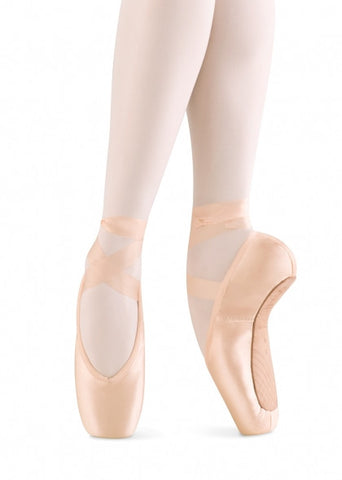 Bloch Aspiration Pointe Shoe (SO105)
