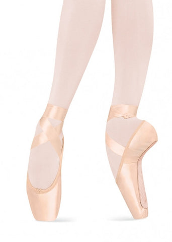 Bloch Serenade Pointe Shoe (SO131)