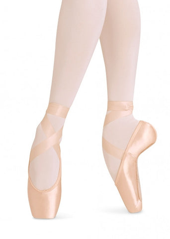 Bloch European Balance Point Shoe (SO160)
