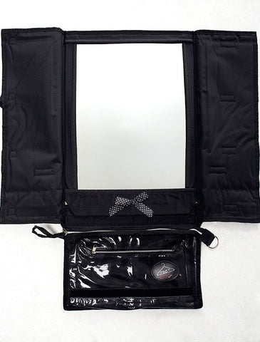 Rac N Roll Mirror / Make-up Bags