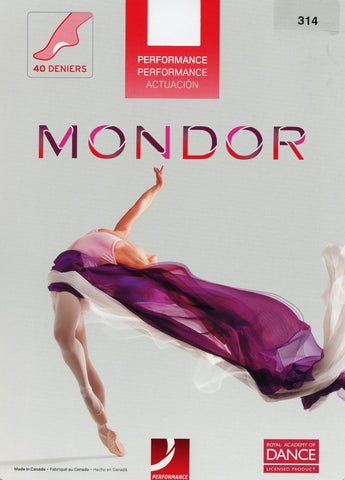 Mondor 314 Convertible Tight