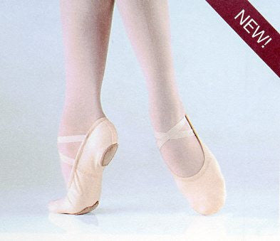 So Danca Canvas Ballet Shoe (SD16)