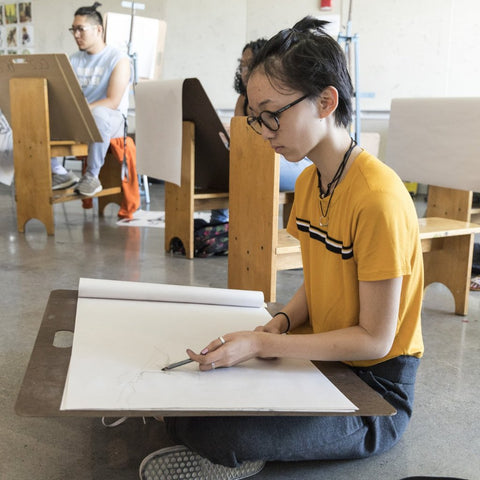 Drawing - PCS 124 - Sign up for a Waitlist