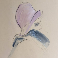 JULY 12-JULY 30 - FASHION ILLUSTRATION ONLINE INTENSIVE – AGRC 213 TOA