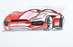 JULY 12-16: AUTOMOTIVE DESIGN ONLINE INTENSIVE -  AEXP 101 TOB