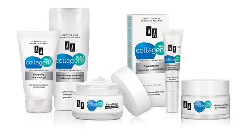 Collagen Will 100% Save Your Skin! 6