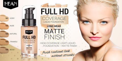 The HD Foundation 2