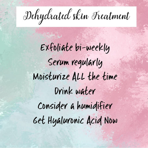 3 Ways For Keeping Your Skin Hydrated & Prevent Wrinkles 8