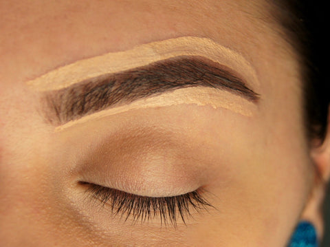 7 Steps How to get Eyebrows On Point Perfect 8