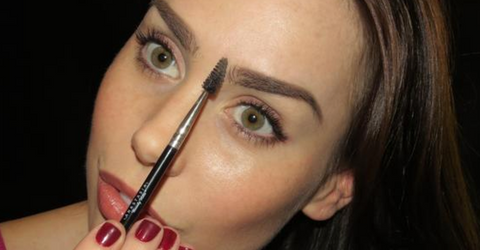 7 Steps How to get Eyebrows On Point Perfect 14