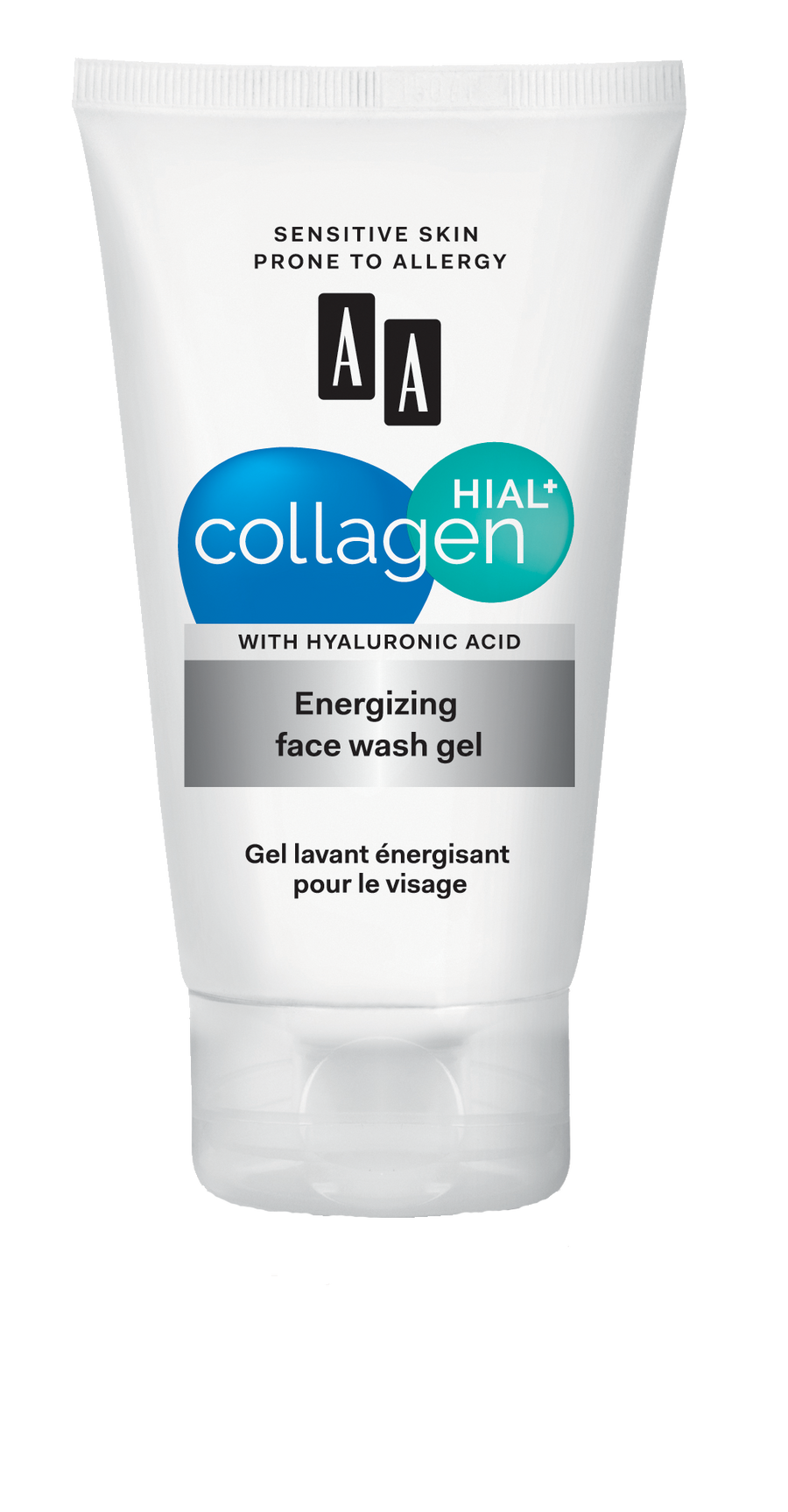 Collagen Face Wash
