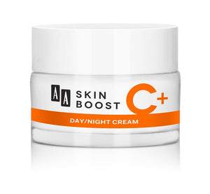 AA Skin Boost Day Cream With Vitamin C - 50 ml