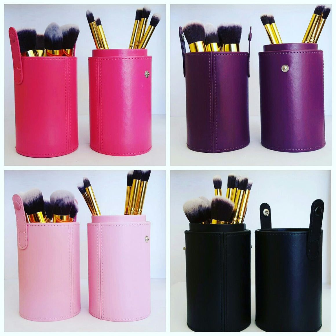 Makeup Brush Holder