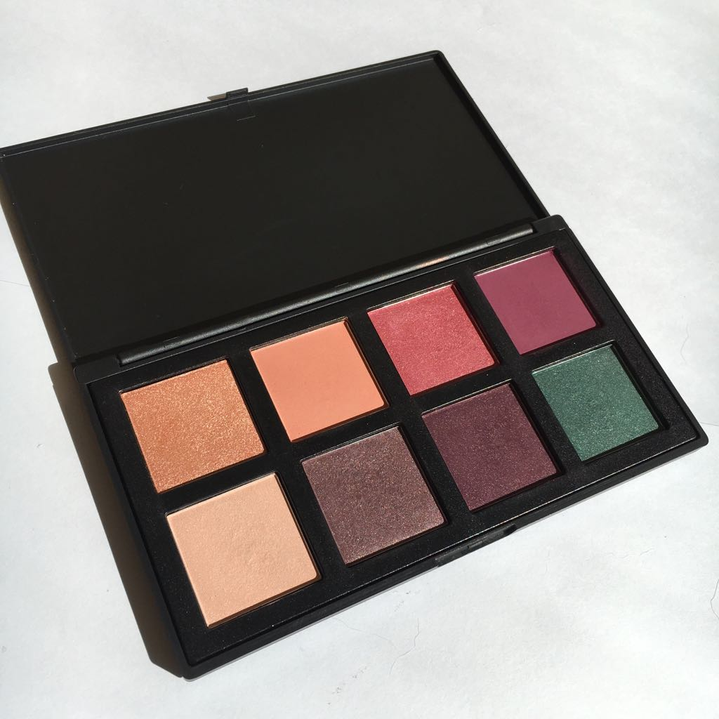 Insanely Romantic Eyeshadow Palette