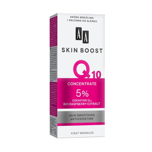 AA Skin Boost Serum + 5% Q10 - 30 ml