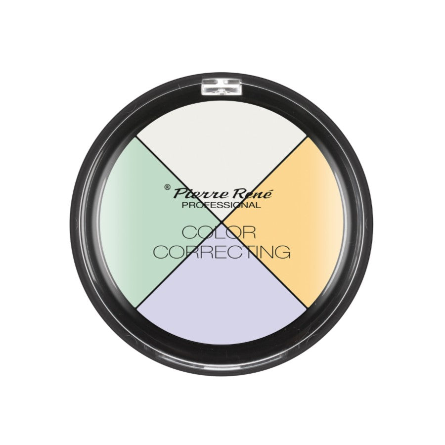 Pierre Rene' Color Correcting Palette