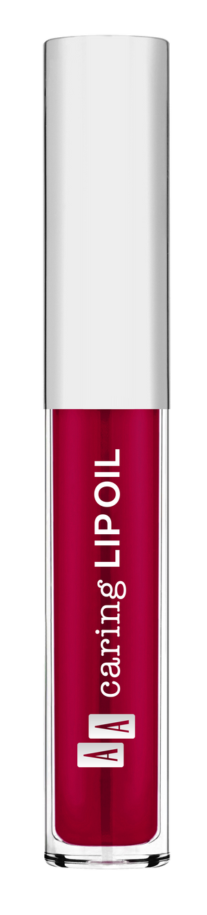 AA Caring Lip Oil Wild Berry - 6 ml
