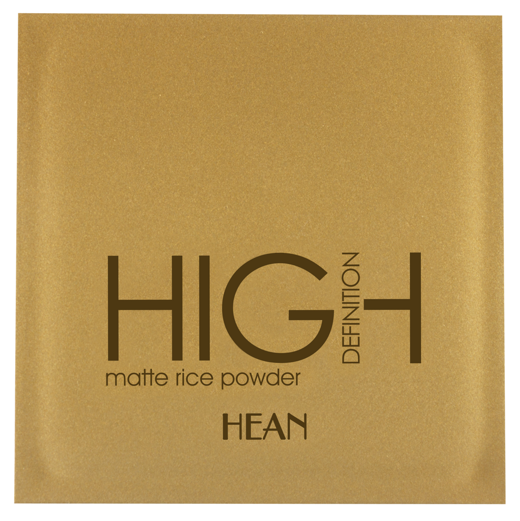 Hean High Definition Mattifying Rice Powder