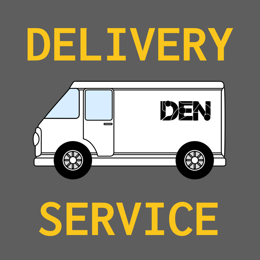 delivery van los angeles delivery service interior design trade vintage furniture