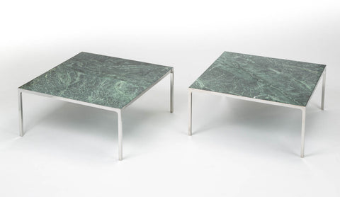 Marble Coffee Tables by Nicos Zographos