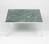 Marble Coffee Table by Nicos Zographos