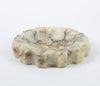 White Onyx Starburst Ashtray
