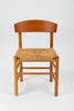 Single Mogensen J39 Dining or Accent Chair