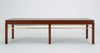 Dunbar Model 313 Coffee Table or Bench by Edward Wormley