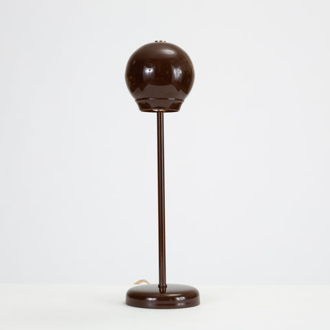 Eyeball Table Lamp by Robert Sonneman for George Kovacs