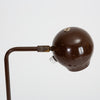 Single Eyeball Floor Lamp by Robert Sonneman for George Kovacs