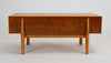 Single Bench with Storage by John Keal for Brown Saltman