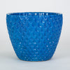 Phoenix-1 Planter in Blue Glaze by David Cressey for Architectural Pottery