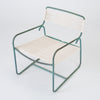 Single Wide Lounge Chair by Walter Lamb for Brown Jordan