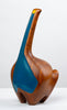 Studio Craft Bird Sculpture by Carroll Barnes
