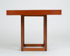 Mexican Modern Convertible Coffee/Dining Table by Michael van Beuren