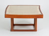 Mexican Modern Convertible Coffee/Dining Table by Michael van Beuren for Domus Mexico