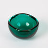Small Murano Glass Dish by Venini