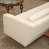 Borge Mogensen Sofa in Cream Boucle for Fredericia Model 205