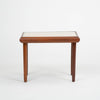 Mexican Modern Side Table by Michael van Beuren for Domus Mexico