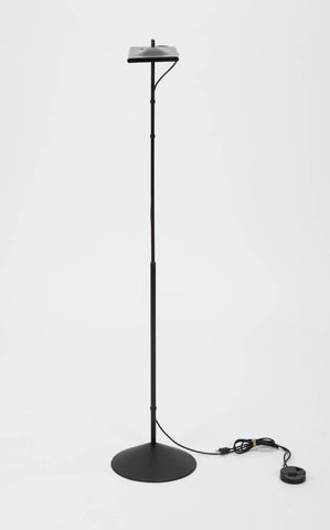 Duna Floor Lamp by Mario Barbaglia and Marco Colombo for Italiana Luce