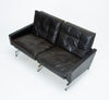 PK 31/2 Loveseat by Poul Kjaerholm for E. Kold Christensen