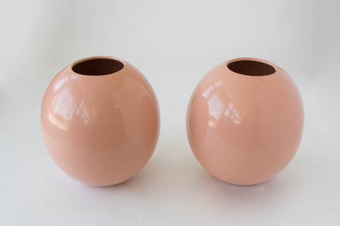Single Planter or Large Vase by Marilyn Kay Austin for Architectural Pottery