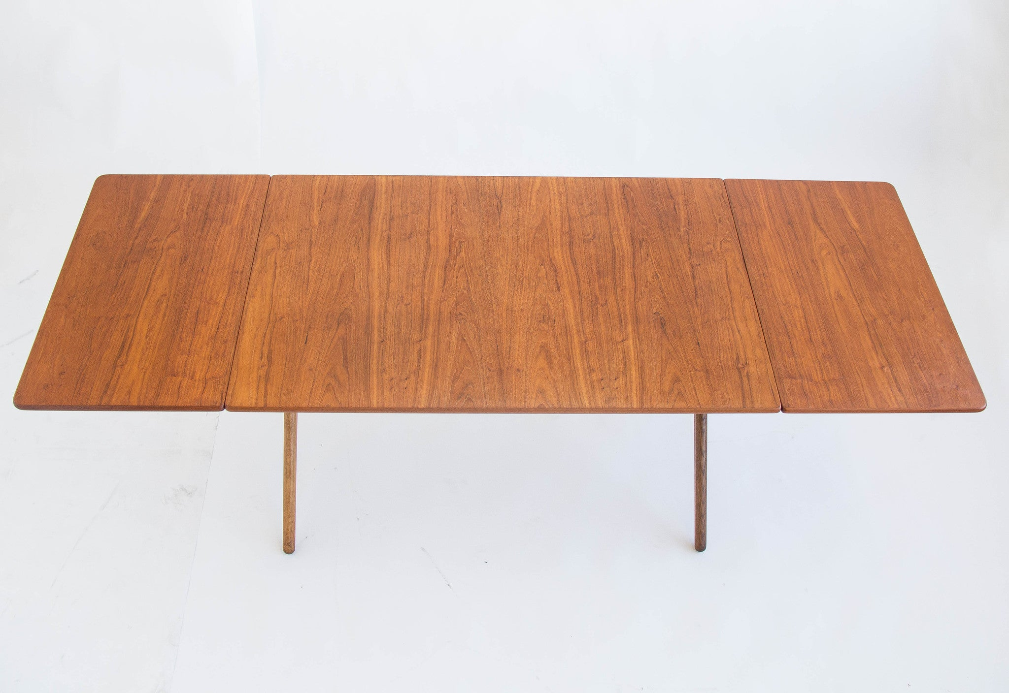 Hans j wegner cross leg dining table by andreas tuck model at 309 hans j wegner cross leg dining table by andreas tuck model at 309 watchthetrailerfo