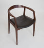 Single Juliana Armchair by Aristeu Pires