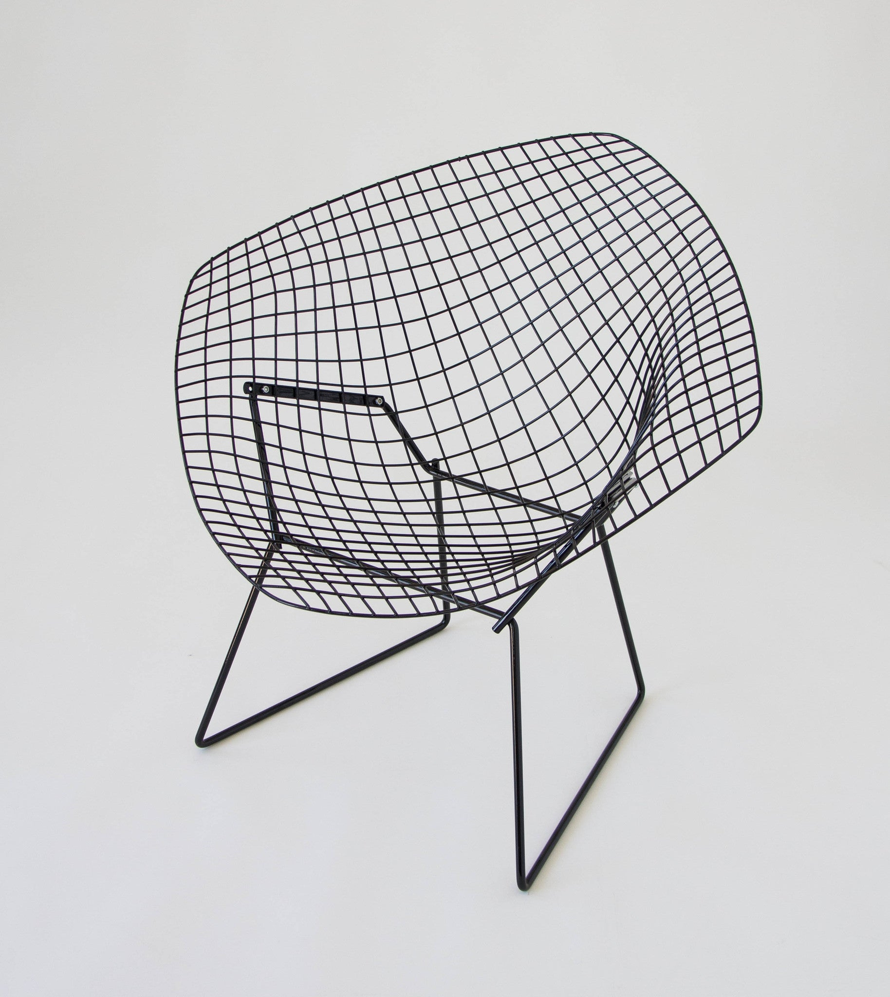 Harry Bertoia Diamond Chair – Den M¸bler