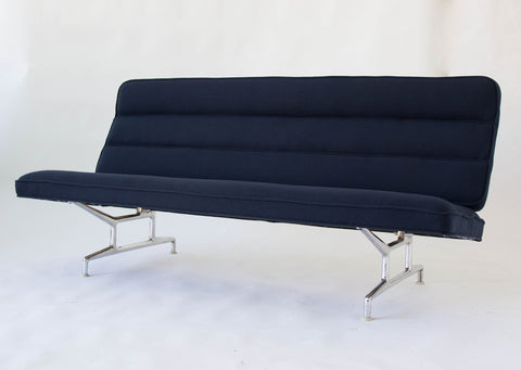 Eames Model 3473 Sofa for Herman Miller