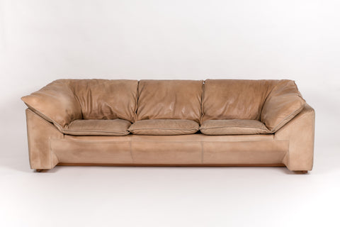 "1970s Niels Eilersen ""Arizona"" Sofa by Jens Juul Eilersen"