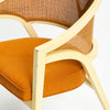 Y-Back Captain Chair by Edward Wormley for Dunbar