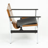 Model 657 Lounge Chair by Charles Pollock for Knoll
